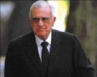 Prezydent Bordaberry — Cześć Jego Pamięci!