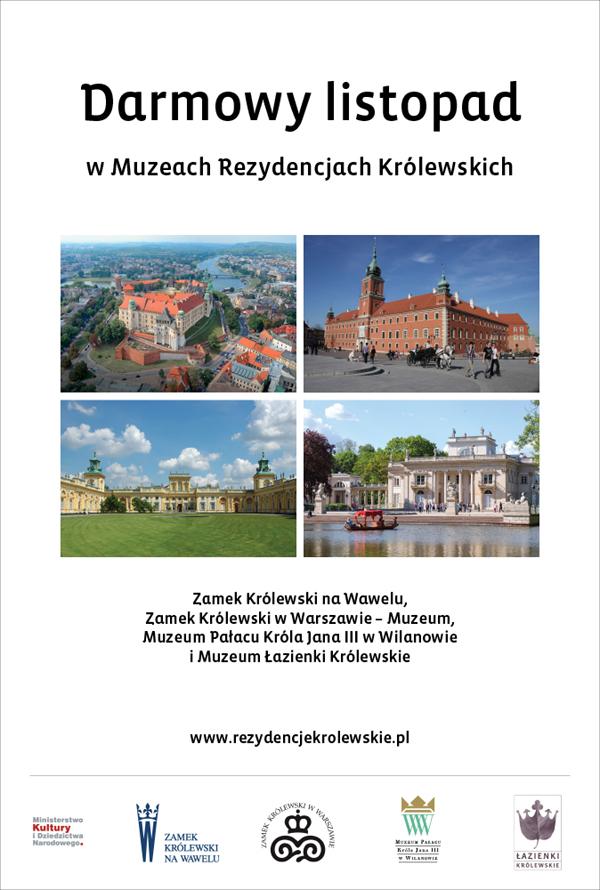 Organizacja Monarchistów Polskich Darmowy Listopad W