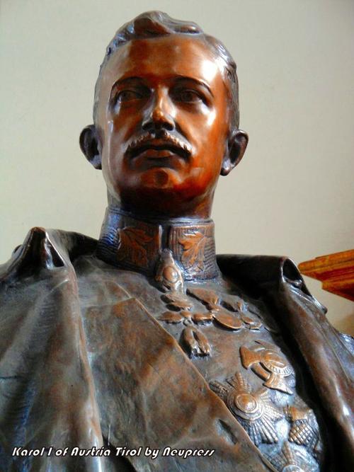 Karol I(IV)