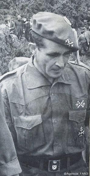 Żołnierz Tradycji. José Arturo Márquez de Prado (1924-2017)