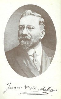 Juan Vázquez de Mella y Fanjul