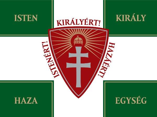 węgierscy monarchiści